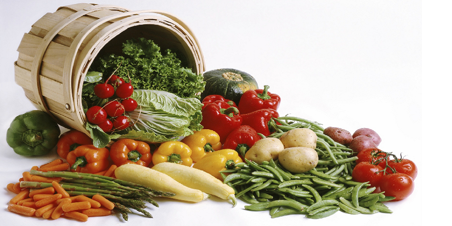 پیشبینی عوارض ۱۰۰میلیارد تومانی از واردات میوه،سبزیجات و سموم کشاورزی