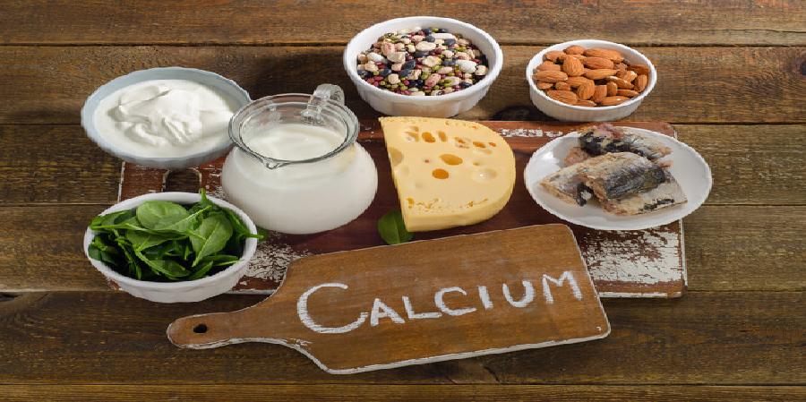 گزینه های غذایی سرشار از کلسیم که چربی های بدن را می سوزانند