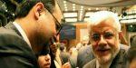 در پنجمین دوره معرفی مدیران نمونه کشور؛ دکتر حسین شیرزاد به عنوان مدیر برگزیده جهادی کشور انتخاب شد
