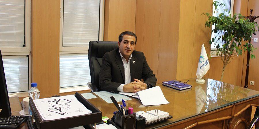 دکتر سید ابراهیم حسینی مطرح کرد: پگاه به دنبال تولید محصولات جدید و گسترش بازارهای نو و صادراتی