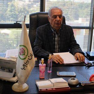 گفتگوی اگروفودنیوز با مجید راهب (سلطان گلاب جهان) ، بنیانگذار و مدیرعامل شرکتهای ایران گلاب مرغوب،شمشاد، آب معدنی کریستال، اورنجینا و…