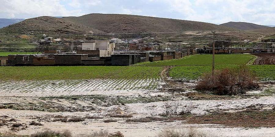 کشاورزی کدام استان ها بیشترین آسیب را از سیل دید؟