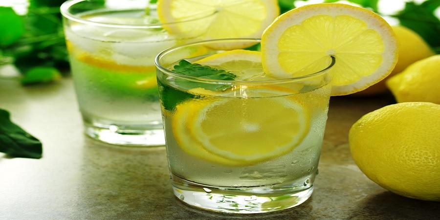 نوشیدن آب با برشهای لیمو؛ دوای هر درد بیدرمان