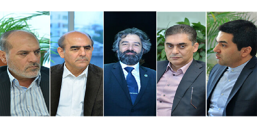 اتاق تهران به انتخاب اعضای کمیسیونها رسید