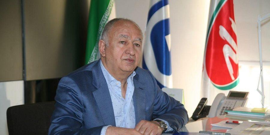 غلامعلی سلیمانی: آتشسوزی در کارخانه کاله در کربلا عمدی بوده است