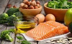 نقش  اسیدهای چرب امگا۳ در بدن و منابع غذایی آن