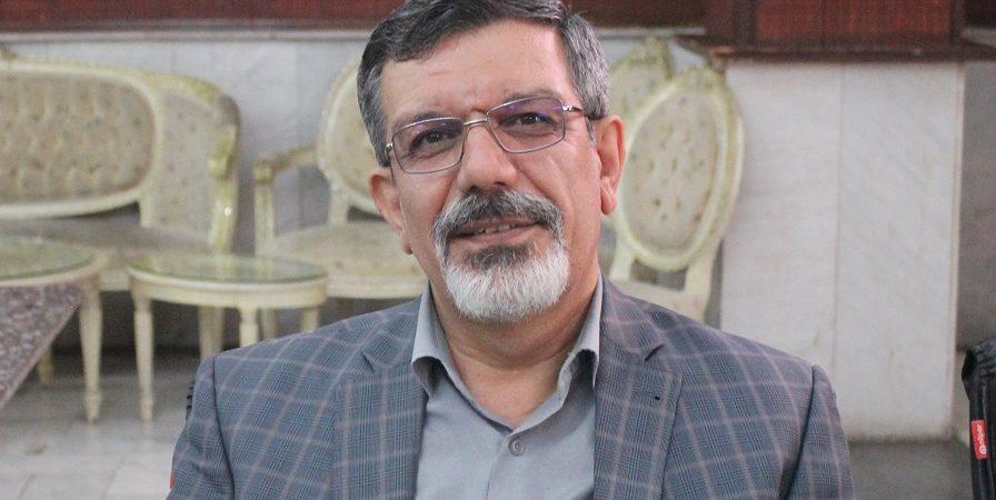 دکترمحمدحسین عزیزی سرپرست اداره کل غذای سازمان غذا و دارو شد