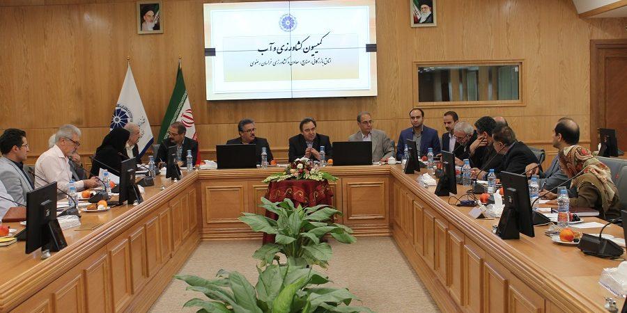 در کمیسیون کشاورزی و آب اتاق مشهد مصوب شد:یک درصد از بودجه مشوقهای تجاری به برنامه توسعه صادراتی زعفران اختصاص یافت