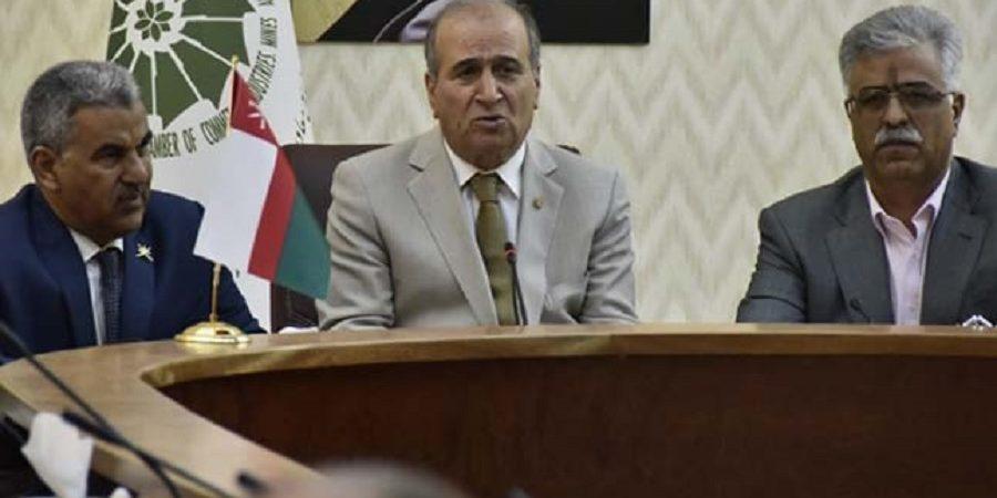 رئیس اتاق ارومیه :عمان میتواند سکوی پرتاب به بازار افریقا باشد