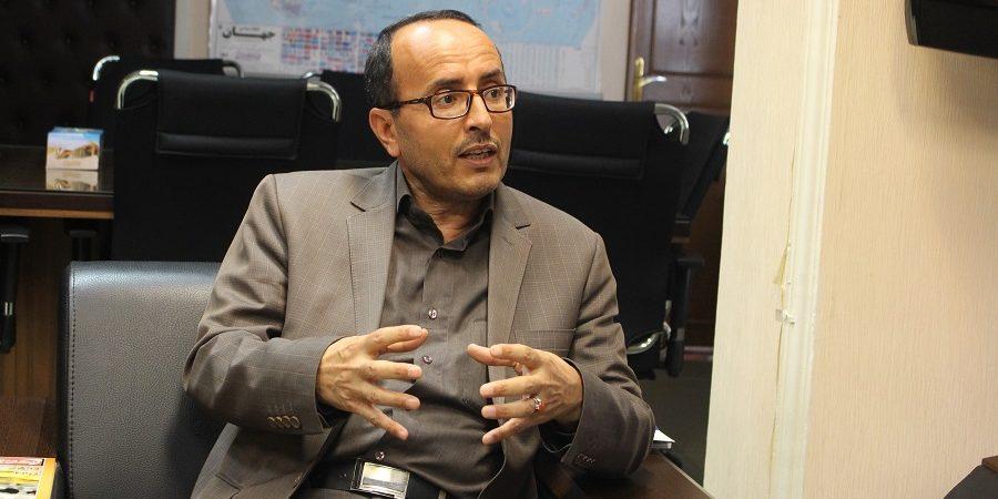 رئیس سازمان دامپزشکی کشور خبر داد: افتتاح آزمایشگاه تخصصی دامپزشکی شرق کشور تا پنج ماه آینده
