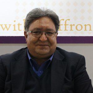 مهندس محسن احتشام در گفتکو با اگروفودنیوز عنوان کرد:فرصت سازی برای برندسازی زعفران ایران با مدیریت بر فرآیند صادرات زعفران
