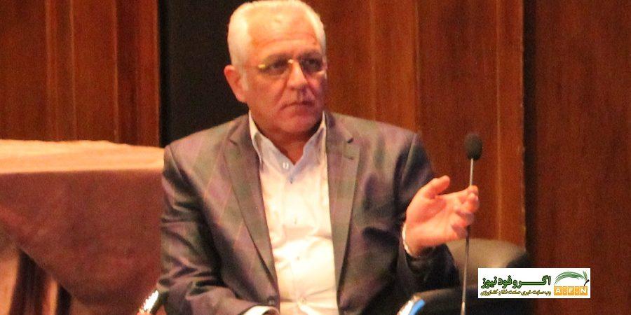 رئیس انجمن صنفی گاوداران: اختلاف کاذب ۴۰ درصدی گوشت از دامداری تا مغازه