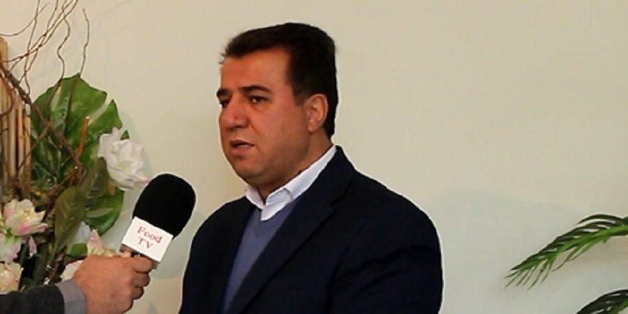 رئیس اتحادیه قنادان تهران: ثبات قیمت شیرینی در عید سعید فطر؛ هر کیلو شیرینی تر ۳۵ هزار تومان است