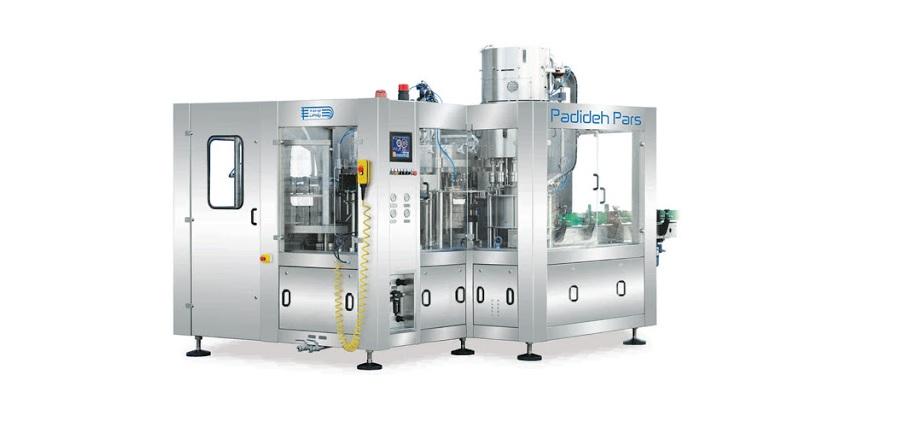 پتانسیلهای صادراتی صنعت ساخت ماشینآلات صنایع غذایی کشور