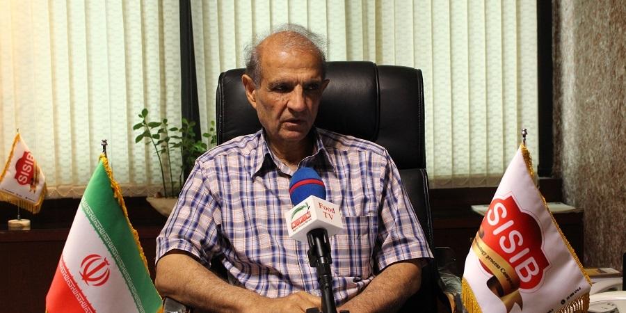 رئیس هیئت مدیره انجمن مواد افزودنی صنایع غذایی: دولت هادی و ناظر بر حسن انجام کارها باشد