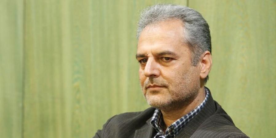 با حکم رییس جمهوری؛ کاظم خاوازی به عنوان رییس کارگروه ملی بیابان زدایی منصوب شد