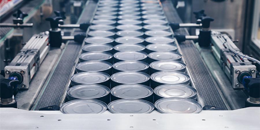 نظارت بر مواد غذایی کنسروی، غذای آماده و غذای نیمه آماده  با استفاده از متال دتکتور صنایع غذایی و اسکنر اشعه ایکس