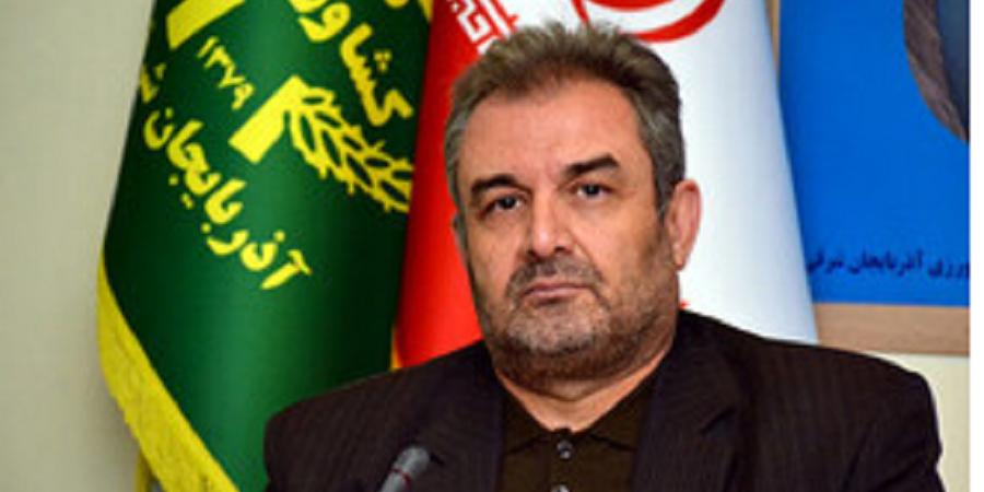 درگذشت معاون سازمان جهادکشاورزی آذربایجان شرقی بر اثر کرونا
