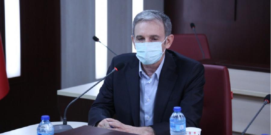رئیس سازمان دامپزشکی: مازاد تولید تخم مرغ داریم