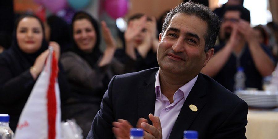 حرکت در کانال عقلانیت به قلم مهندس مسعود توتونچیان