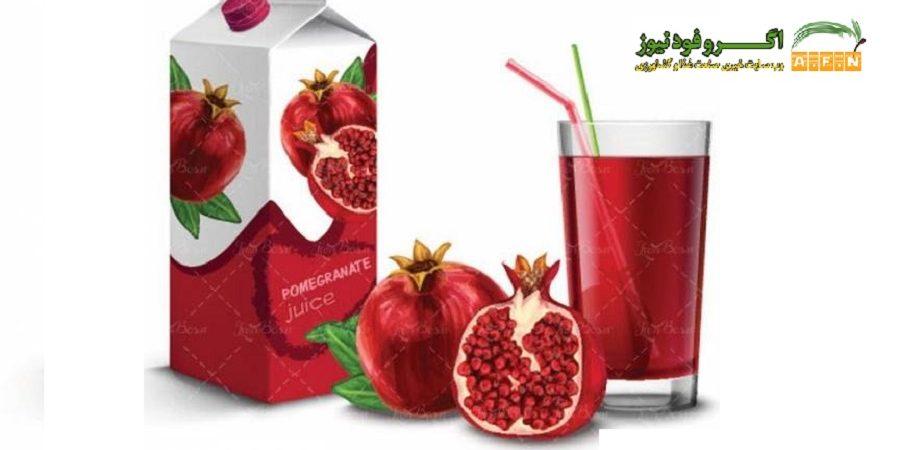 در چهار ماهه اول سال صورت گرفت/ صادرات ۳۸ میلیون دلاری آب میوه ایرانی به ۳۵ کشور جهان