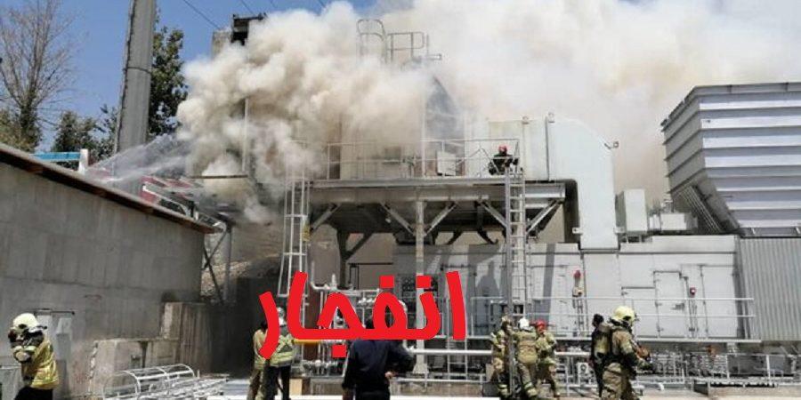 انفجار در کارخانه صنایع غذایی تبرک یک کشته و چند مصدوم برجا گذاشت
