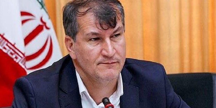 محمد مهدی برومندی به سمت مشاور وزیر و سخنگوی وزارت جهاد کشاورزی منصوب شد