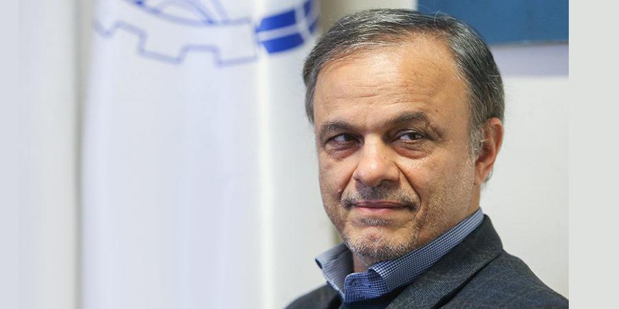 با رأی نمایندگان؛ رزم حسینی وزیر صمت شد