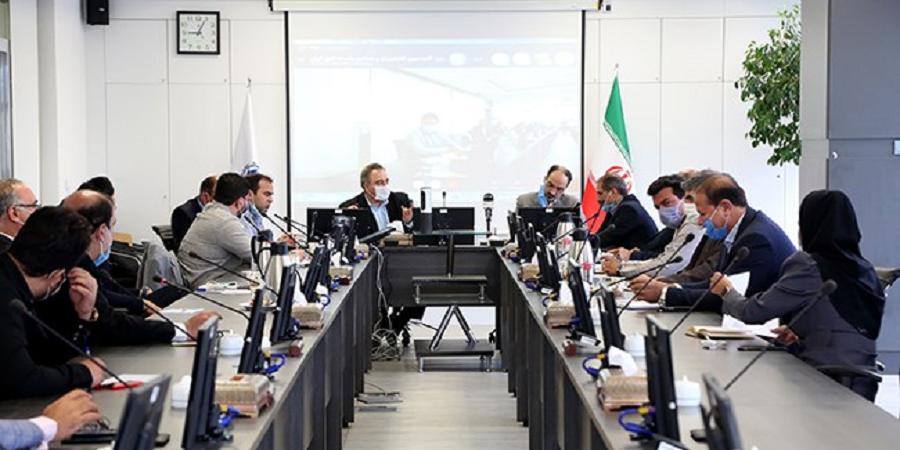 در نشست اخیر کمیسیون کشاورزی اتاق ایران مطرح شد؛ قیمتهای پایه صادراتی محصولات کشاورزی تعدیل شود