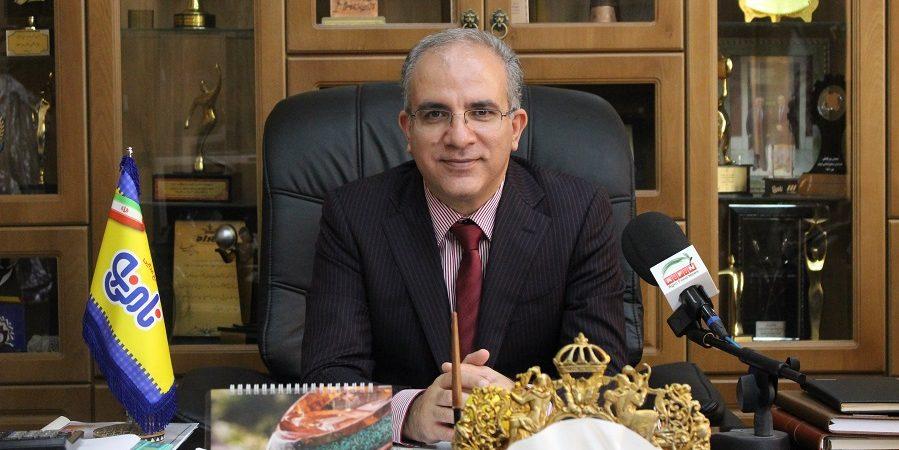 مدیر عامل گروه صنایع غذایی نامی نو در گفتگو با اگروفودنیوزمطرح کرد: لزوم تشکیل وزارت صنعت غذا به عنوان متولی این صنعت