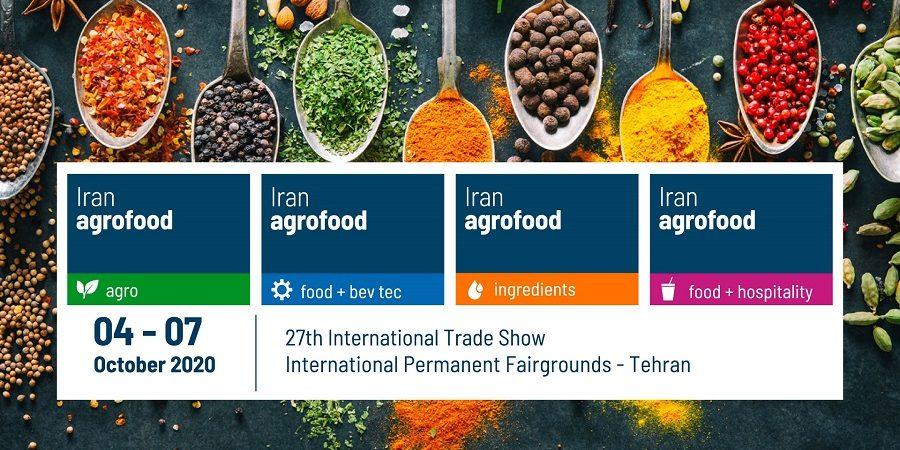 ویدئو / پیام مشارکت کنندگان و شرکای تجاری خارجی نمایشگاه ایران اگروفود به مناسبت برگزاری ۲۷ امین نمایشگاه مواد غذایی ، صنایع کشاورزی و صنایع وابسته