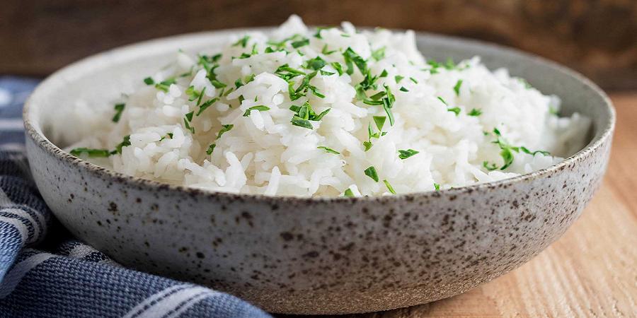 تاثیر نحوه پخت برنج در کاهش فلزات سنگین
