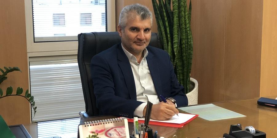 مدیرعامل هلدینگ صنایع شیر ایران (پگاه): نوآوری و توسعه محصولات جدید همواره از اهداف مهم پگاه است