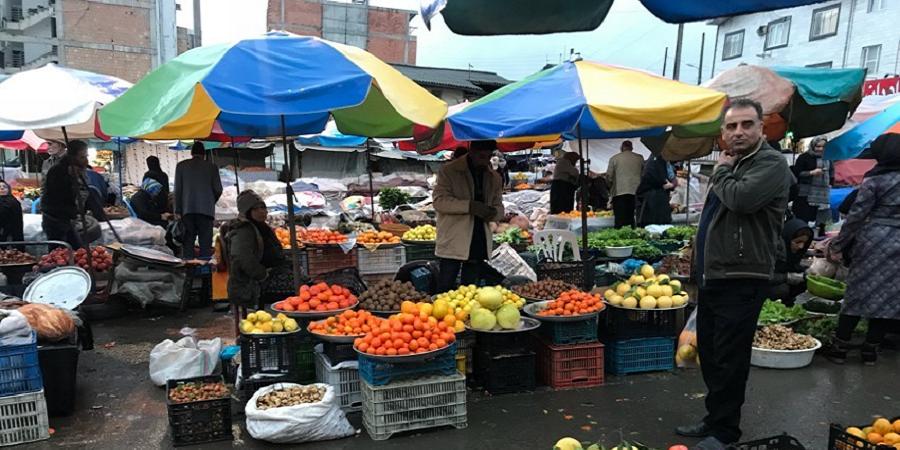 معاون توسعه روستایی: ۵۱۸ روستا بازار در کشور ایجاد میشود