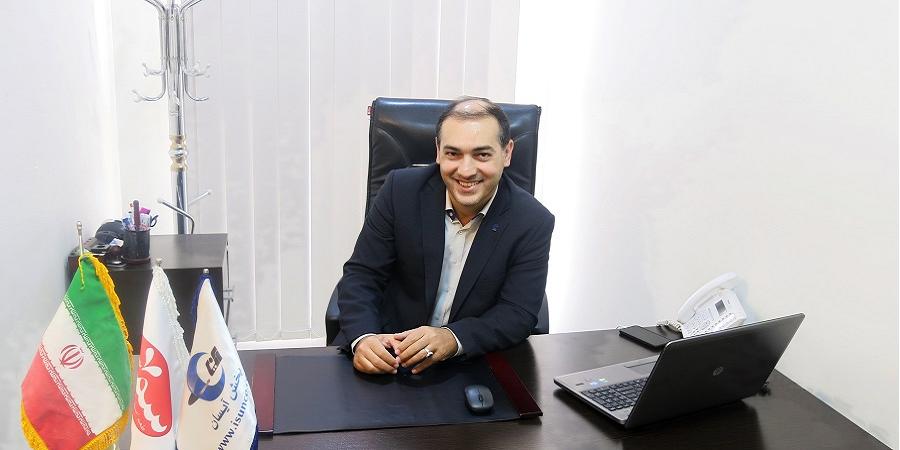 رئیس هیئت مدیره شرکت سمیه در گفتگو با اگروفودنیوز: کارآفرینان با ایجاد اشتغال مسئولیت اجتماعی خود در قبال جامعه را ایفا می کنند