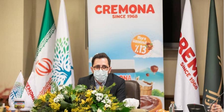مدیرمارکتینگ شرکت شیوا: شکلات صبحانه کرمونا وارد بازار شد