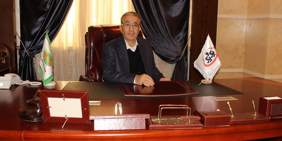 گفتگوی اگروفودنیوز با مهندس حمید فهندژ سعدی ، رئیس هیئت مدیره گروه صنعتی یک و یک