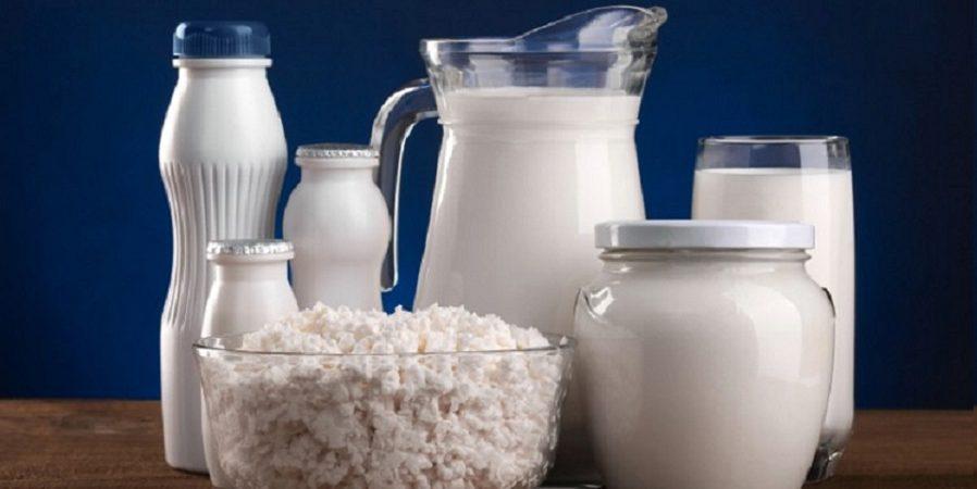اینفوگرافیک / روند افزایش قیمت شیر و ماست در یک سال اخیر