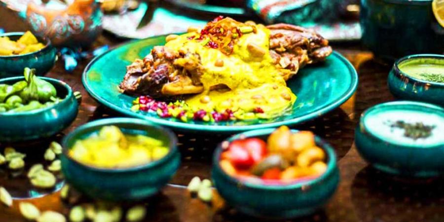 گردشگری غذایی در بروجرد/از طبخ «چزنک رغو» تا «آش شله ماش»