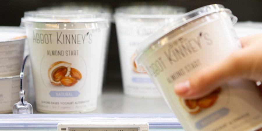 کمک هوش مصنوعی به صنعت غذا – جلوگیری از هدر رفتن مواد غذایی
