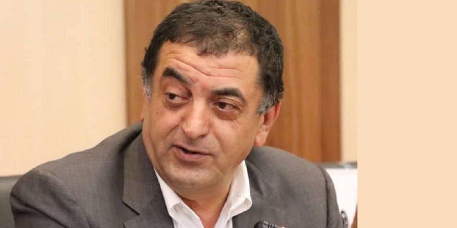 رئیس اتاق بازرگانی شیراز: واحدهای تولیدی راکد برای راهاندازی مجدد به افراد توانمند واگذار شوند
