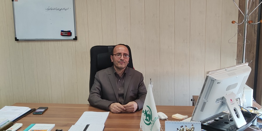 مدیرکل دفتر محیطزیست و سلامت غذا: امنیت غذایی کشور در گرو تولید محصولات سلامت محور