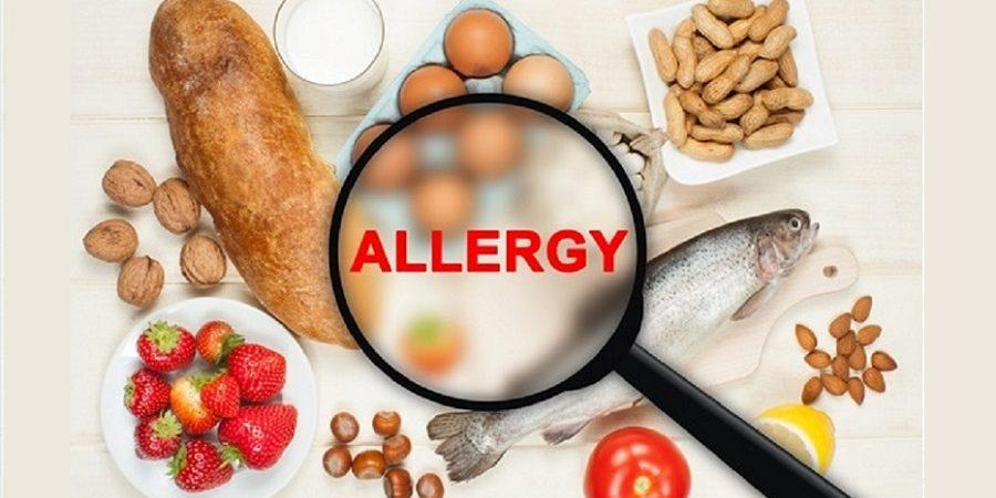 کسانی که آلرژی های غذایی دارند منعی برای واکسن زدن ندارند