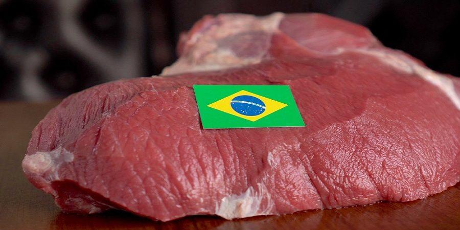 لغو ممنوعیت واردات گوشت برزیلی به عربستان
