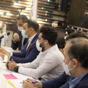 مجمع عمومی سالانه انجمن قهوه ایران برگزار شد+تصاویر